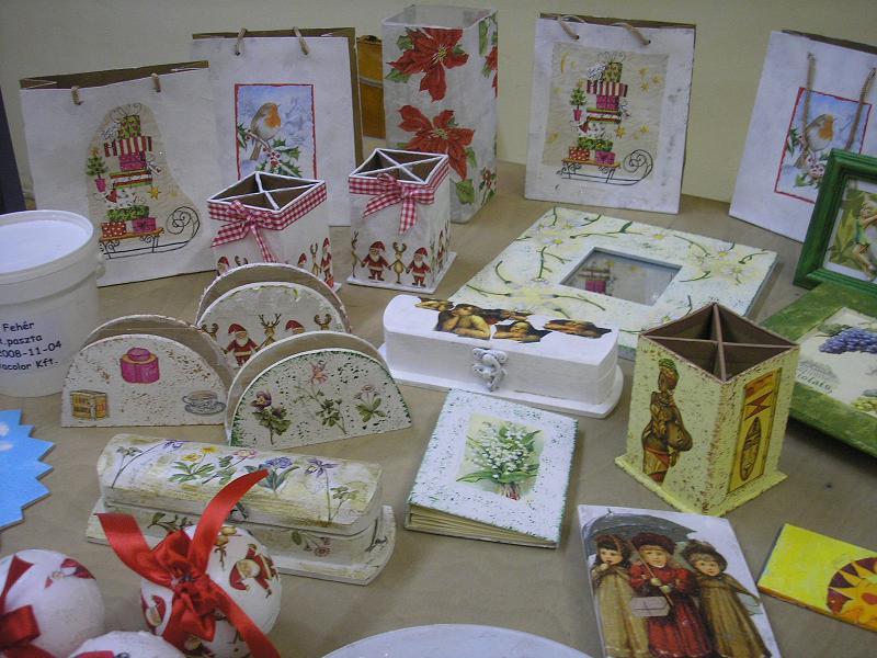 Tegolaváros Ady Iskola Karácsonyi nagyüzem:)