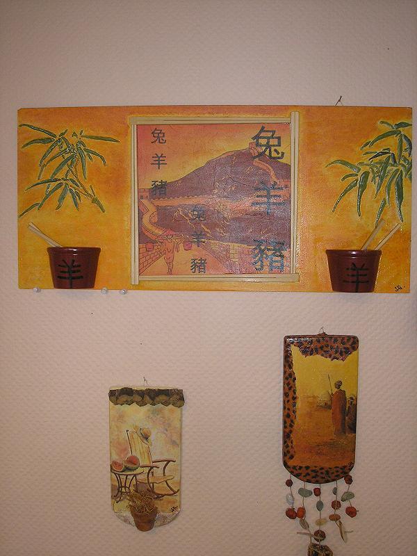 Tegolaváros Topiklakó kiállítás